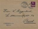 Önsingen (Solothurn) (4.10.1918)