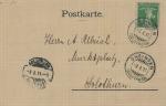 Önsingen (Solothurn) (3.1.1911)