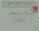 Önsingen (Solothurn) (16.11.1919)