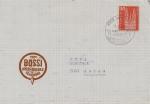 4702 Oensingen (Werbestempel) (9.9.1968)