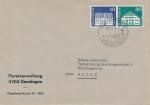 4702 Oensingen (Werbestempel) (25.10.1972)