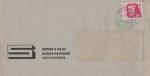 4702 Oensingen (Werbestempel) (2.2.1970)