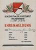 Rosinlithaler Schützenfest, Welschenrohr