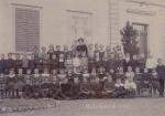 Klassenfoto 1911