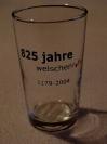 Glas - 825 Jahre Welschenrohr