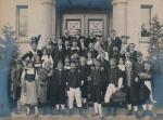 Arbeiter-Männerchor 1922