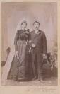 Brautpaar - Hochzeitsfoto