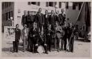 Ziebelesingen 1917