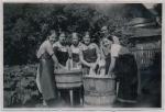 Waschfrauen Langenbruck
