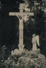 Kreuz, Höngen