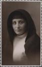 Nonne - Kloster-Schwester