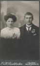 Mann und Frau (Paar)
