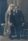 Hochzeitsfoto - Brautpaar