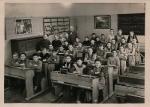 Klasse Lehrer Füeg 1950/51