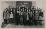 Klasse Lehrer Füeg