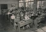 Klasse Lehrer Füeg 1955/57