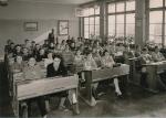 Klasse Lehrer Füeg 1957/59