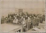 Klasse Lehrer Füeg 1934/35