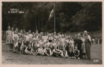 Schulreise Rütli 1944