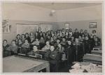 Klasse Lehrer Füeg 1932