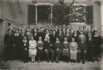 Klassenzusammenkunft 1932