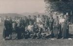 Kantonale Turnfahrt 1920