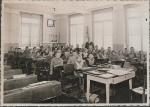 Klassenfoto Schuljahr 1934/35