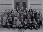 Klassenfoto 1907