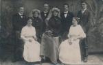 Hochzeitsfoto / Familienfoto