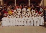 Weisser Sonntag 1978