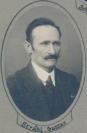 Strähl Gustav